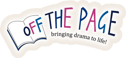 Off The Page - bringing drama to life!